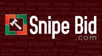 Snipe Bid