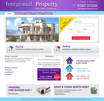 Integrated-Property