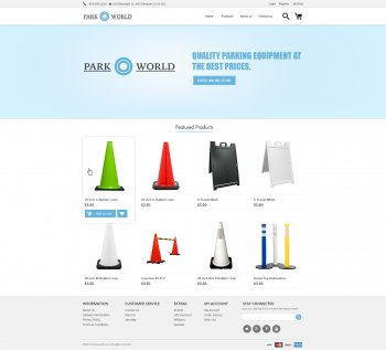 Parko World