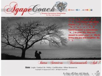 Agape Coach