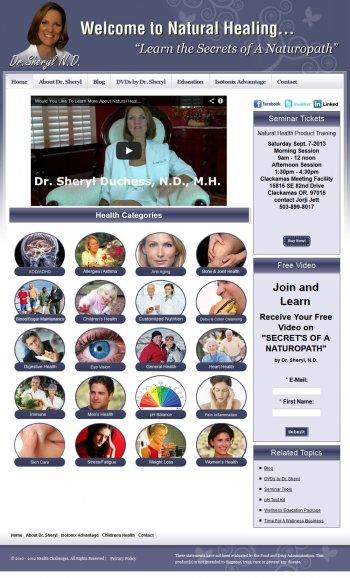 Dr Sheryal