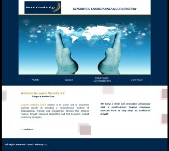 Launch Velocity LLC
