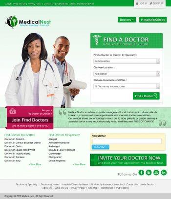 Medical Nest