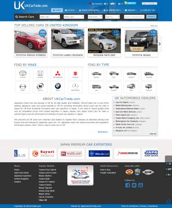 UK-Car-Trade