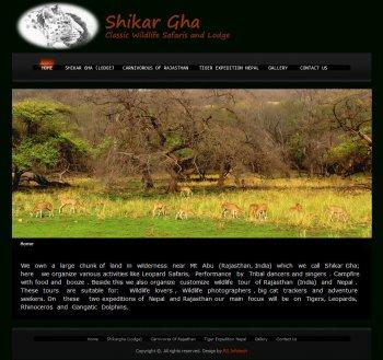 Shikar Gha