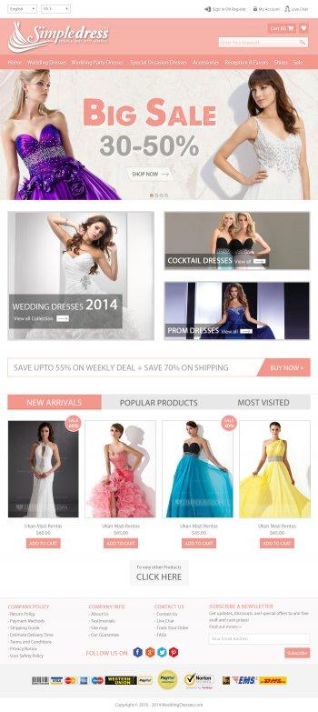 Simple-Dress