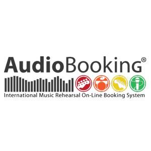 audio booking