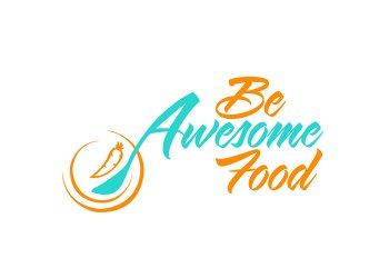 BE_AWESOME_FOOD