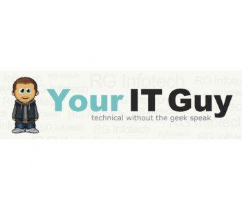 IT Guy