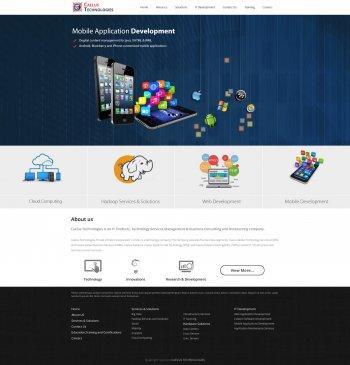 Caelus Technologies