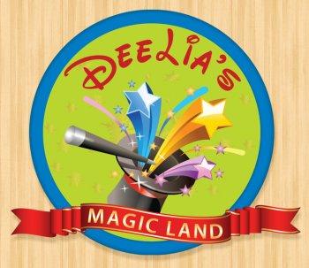 Delia-Magic-Land