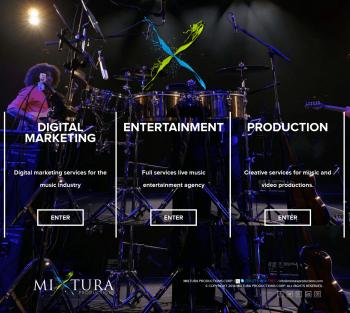 Mixtura Productions
