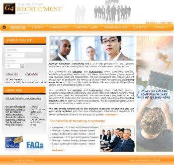 G4Recruitment