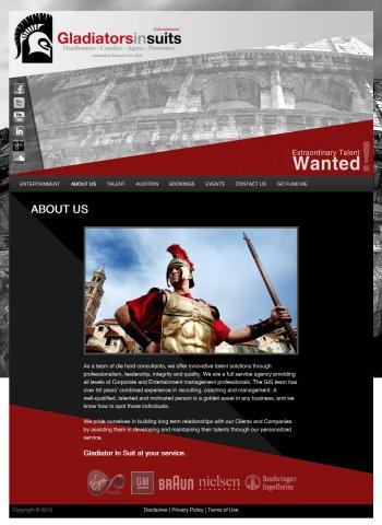 Gladitors Old
