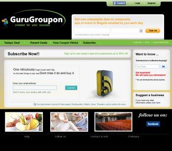 Guru Groupon