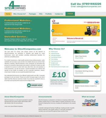 Site4Companies