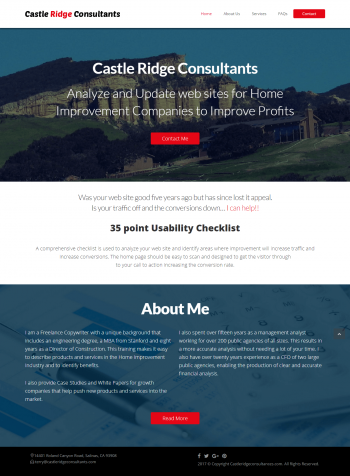 Castleridge Consultants